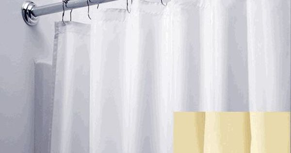 108 Wide X 84 Long Shower Curtain Clawfoot Tub Shower Curtains