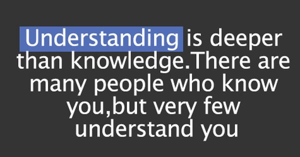 Love And Understanding Quotes Google Search Positive And Interesting Thoughts Pinterest