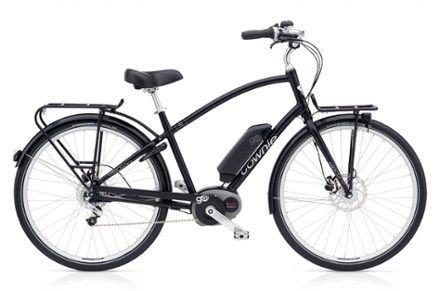 Electra Townie Commute Go 8i Electric Bike With Images