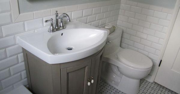 Bathroom Ideas Gray Guest Half Bath Ideas Decent Half Bath Ideas
