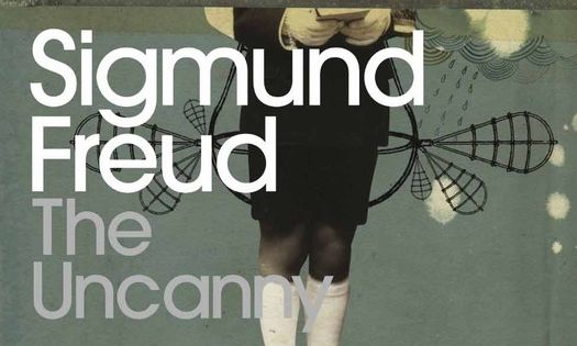 Sigmund freud essays