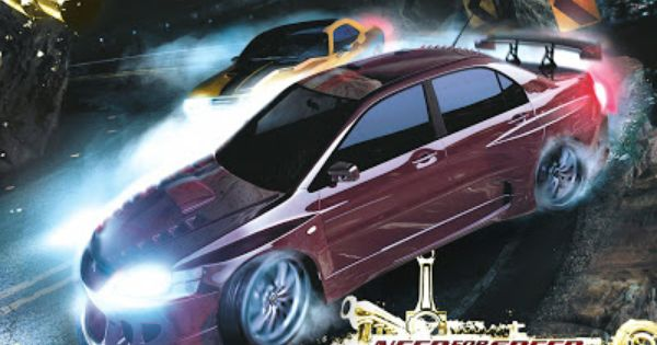 need for speed carbon full pc game crack patch
