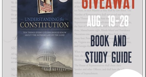The Constitution for Kids (8th-12th Grade) - The U.S ...
