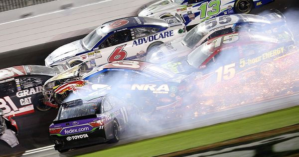 july 4th 2015 nascar race