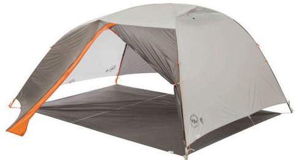 Big Agnes Copper Spur Hv Ul 3 Mtnglo Backpacking Tent Review Backpacking Tent Tent Backpacking
