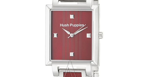 Happy Hush Puppies Freestyle watch