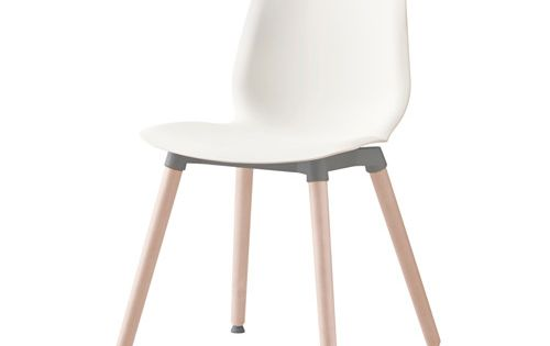 Leifarne Silla Blanco Ernfrid Abedul Ikea Ikea Dining Ikea Dining Chair Dining Chairs