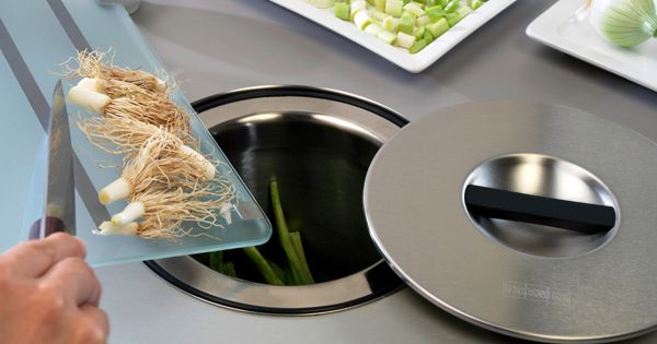 Cuisine les accessoires astucieux laboratoire cuisine for Petite cuisine laboratoire