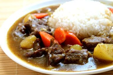 Hawaiian Style Beef Curry Stew Beef Curry Stew Beef Curry Curry Stew