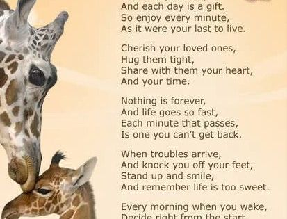 Cherish Time With Loved Ones Quotes Quotes
