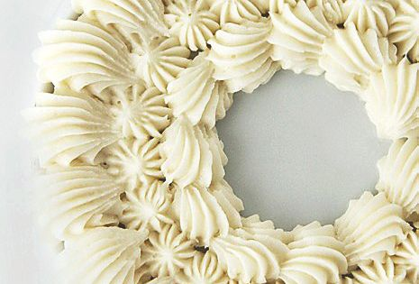 Classic Buttercream Frosting Recipe | Savory Sweet Life - Easy Recipes from