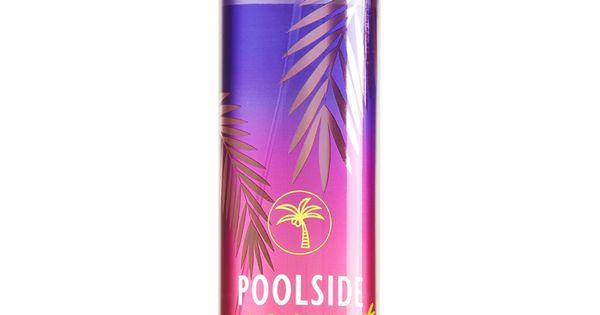 Poolside Coconut Colada Fine Fragrance Mist Signature