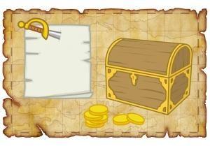 Cómo Preparar Una Búsqueda Del Tesoro Para Niños Búsqueda Del Tesoro Para Niños Juegos Para Fiestas Infantiles Juegos De Piratas