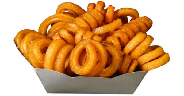 Yebbi Gongju Recipes Arby S Curly Fries Curly Fries