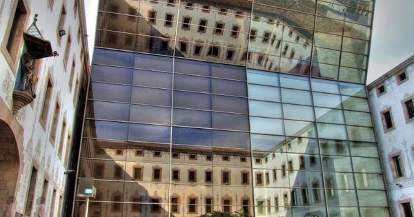 centre de cultura de barcelona event locations in spain u andorra pinterest spain