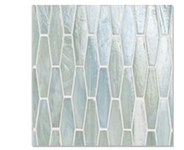 Market Collection Market Collection Vihara Glass Tile 70 Post Consumer Recycled Glass Tile Recycling Consumers