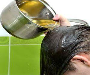 Manfaat Buah Mangga Untuk Rambut