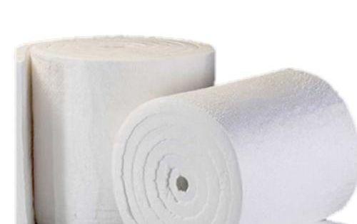 Ceramic Fiber Blanket Hps 2300 F 1260 C 8 1 X 24 X 25 Roll Ceramic Fiber Blanket Ceramic Fiber Blanket Insulation