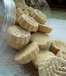 Resep Kue Satru Kue Kering Kue Makanan