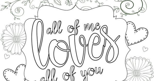 Adult Coloring Page Tips On How To Make Your Own Page