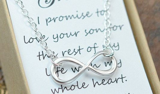 """Add..""""as his wife"""" after """"whole heart"""". mother in law gift idea by"""