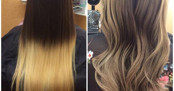 color correction box ombre fail to totally fab career