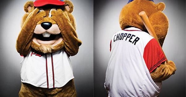 gwinnett braves chopper