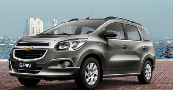 Harga Mobil Chevrolet Terbaru Januari 2020 Chevrolet Mobil Eksterior