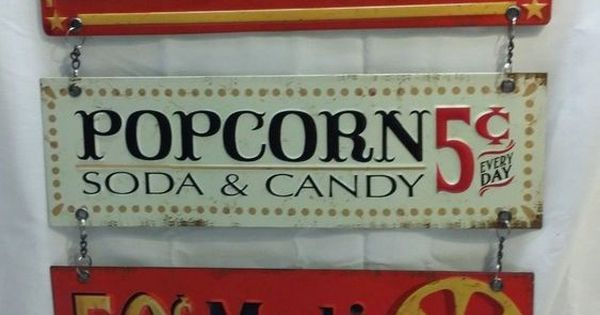 Popcorn stand drive in cinema and home theaters on pinterest