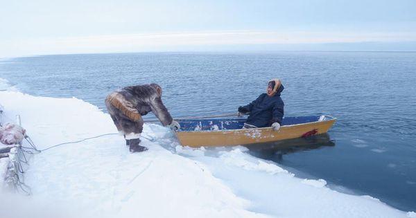 team nunavut arctic winter games