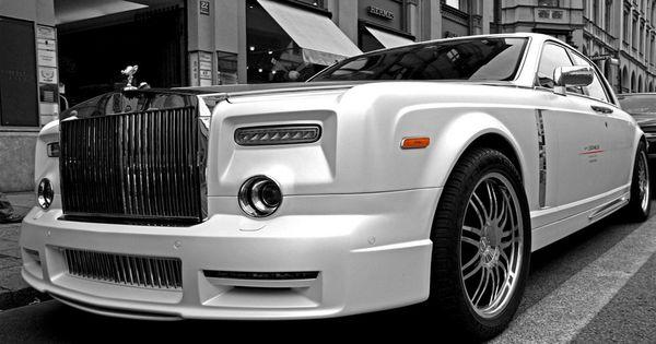 Rolls Royce Rolls Royce Rolls Royce Phantom Rolls Royce Cars