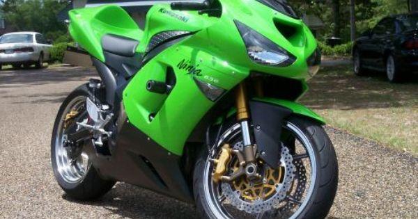 Zx6r 636 Custom Sport Bikes Sport Bikes Hot Bikes