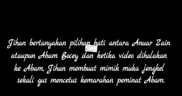 Abam Bocey Movie