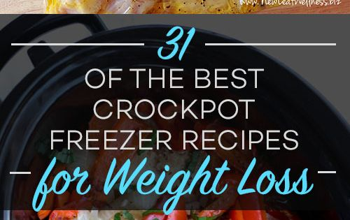 31 of the best crockpot freezer recipes for weight loss new leaf