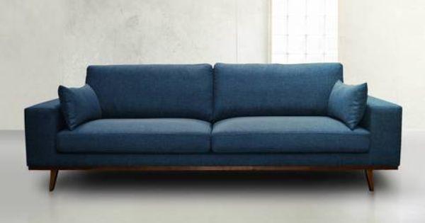 Lit mezzanine avec plan de travail tag res canap en for Canape bleu indigo