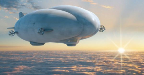 hybrid air vehicle New pictures of the world's longest aircraft are airlander 10: new pictures of world's image copyright hybrid air vehicles image caption hybrid air vehicles.