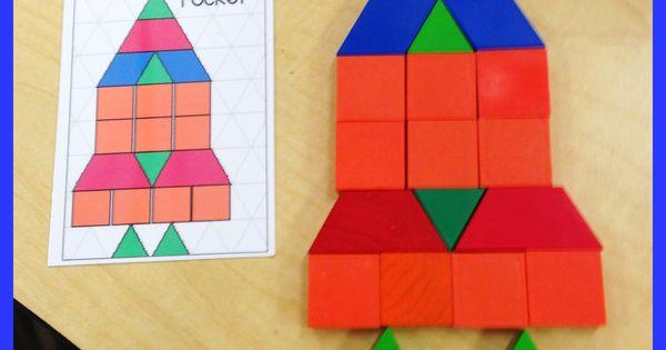 526569381402559408 on Preschool Shapes
