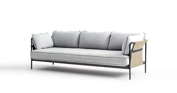 High Low Flat Pack Laid Back Sofas For Everyone Remodelista