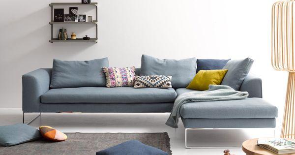 mell lounge sofa cor interior living pinterest wohnzimmer wohnen und neue wohnung. Black Bedroom Furniture Sets. Home Design Ideas