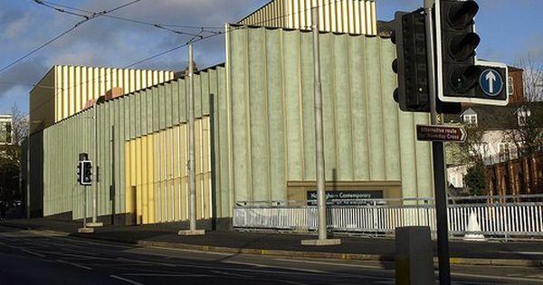 Nottingham Contemporary Google Zoeken Billede