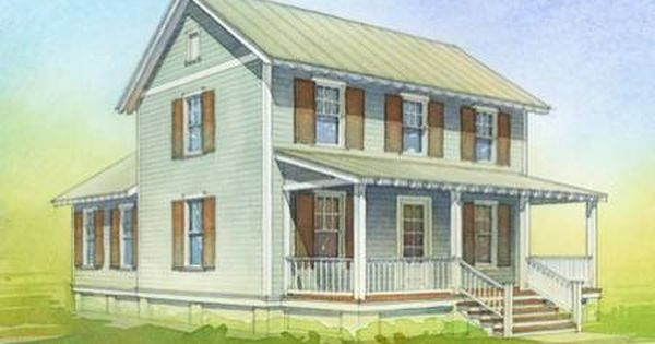 Katrina Cottages Rolled Out By Lowes Nationwide Best