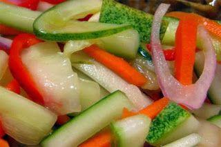 Pin Di Resep Aneka Sayur