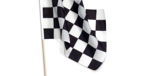 checkered flag memorial day ride