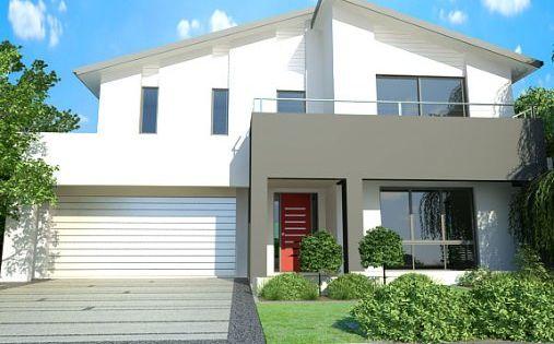 Fachadas modernas para casas peque as buscar con google for Arquitectura moderna casas pequenas