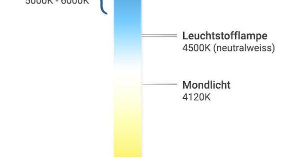 Kelvin Lumen Lux Fachbegriffe Erklart Sonnenlicht Kerzenlicht Lampen