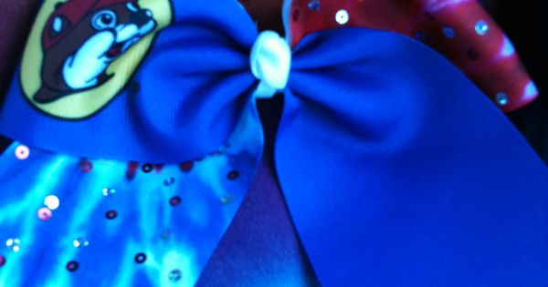 My Buc Ees Hairbows Buc Ees Pinterest Hairbows