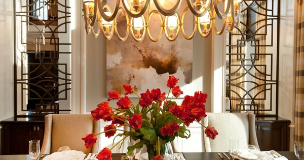 Interior design with silk flowers for Artificial plants for interior decoration