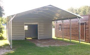Utility Carport Sheds Backyard Buildings Carport Sheds Outdoor Remodel