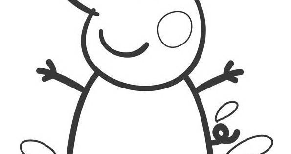 Http Www Kidslikecoloringpages Com Coloring Pages Peppa