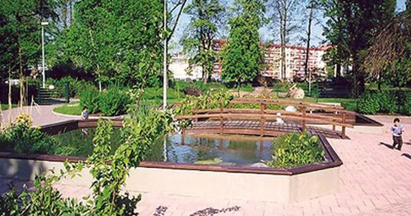 Jardin des senteurs et du toucher dans le parc du bartischgut strasbourg jardin sensoriel - Terrasse jardin pinterest strasbourg ...